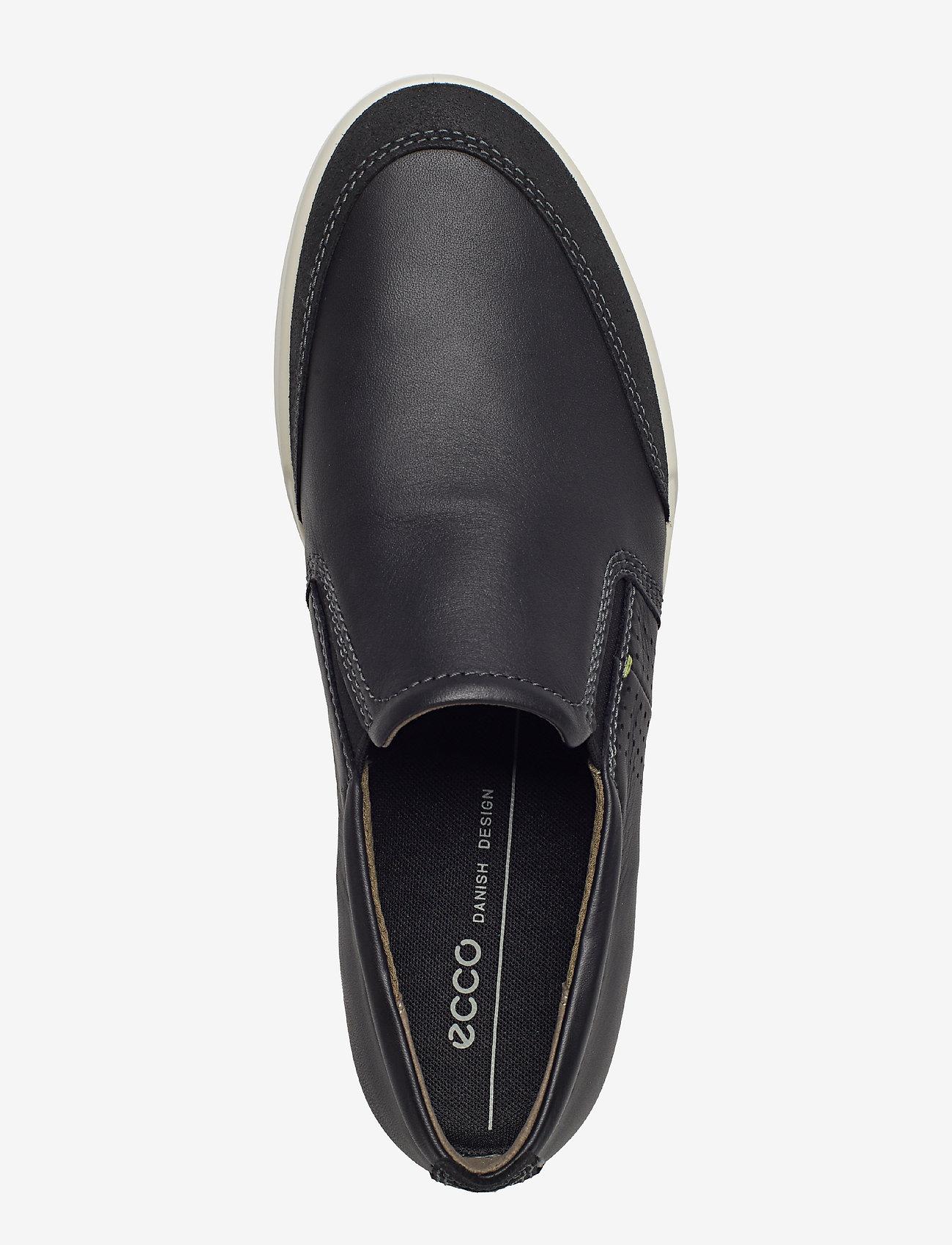 Collin 2.0 (Black/black) - ECCO