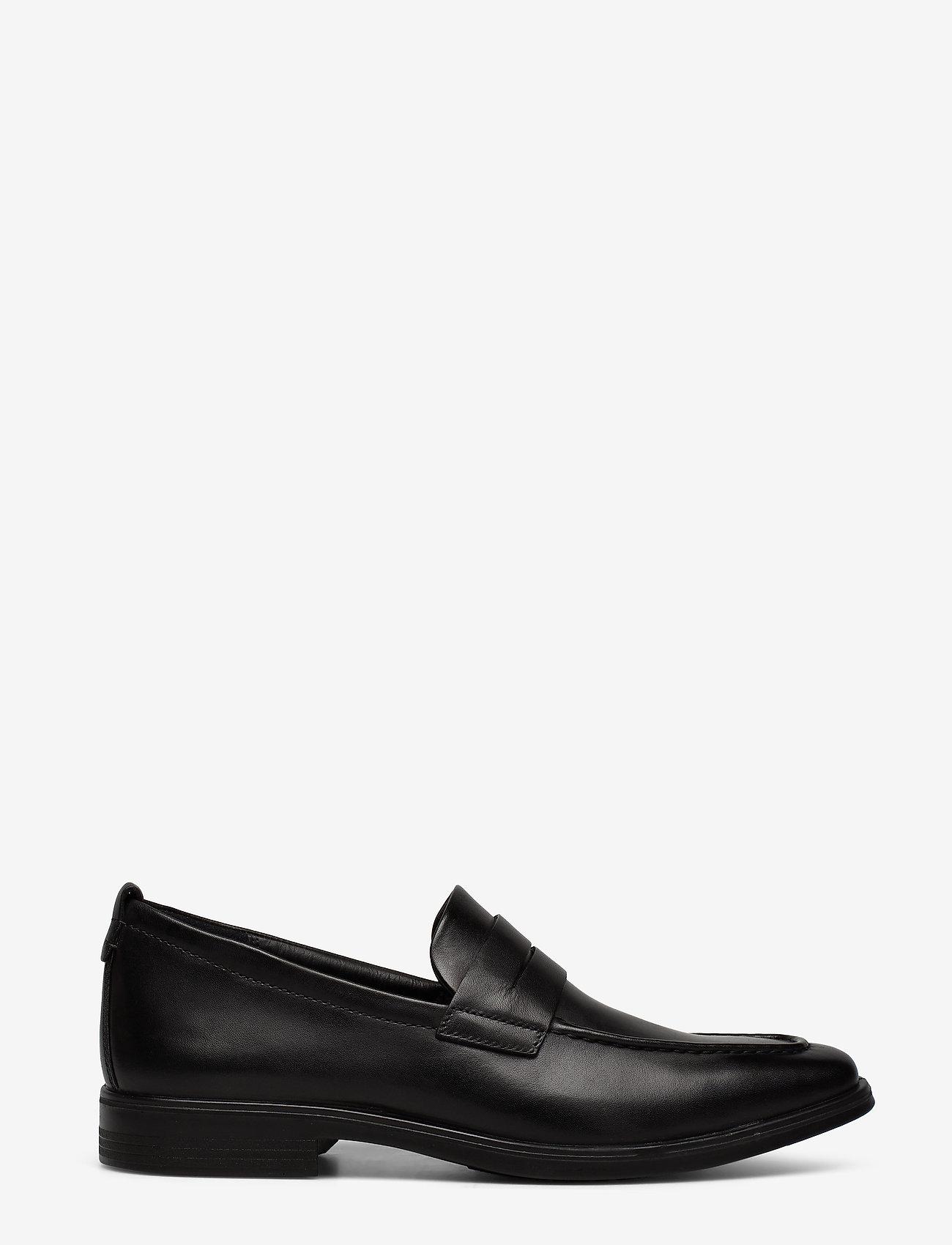 ECCO - MELBOURNE - loafers - black - 1