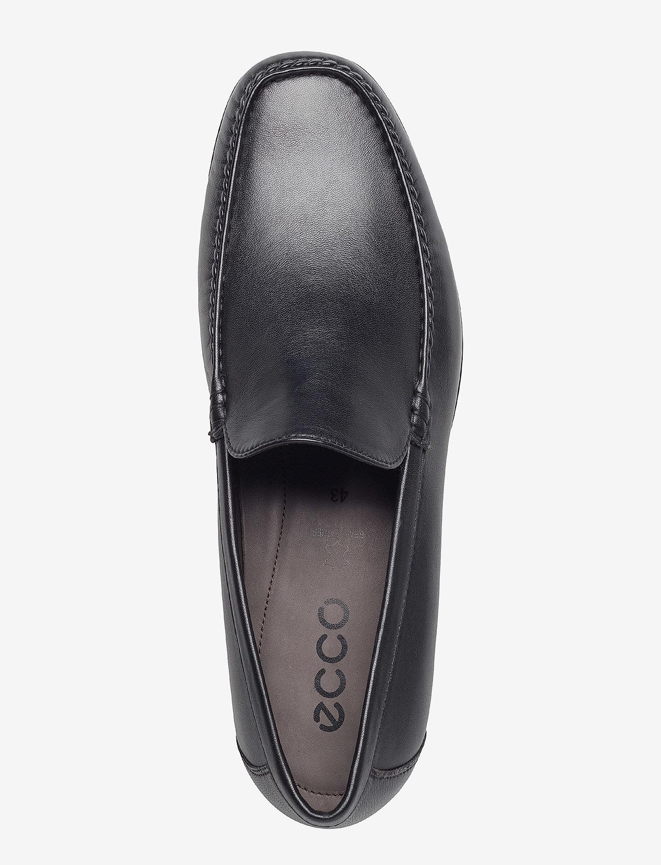 Dress Moc (Black) - ECCO
