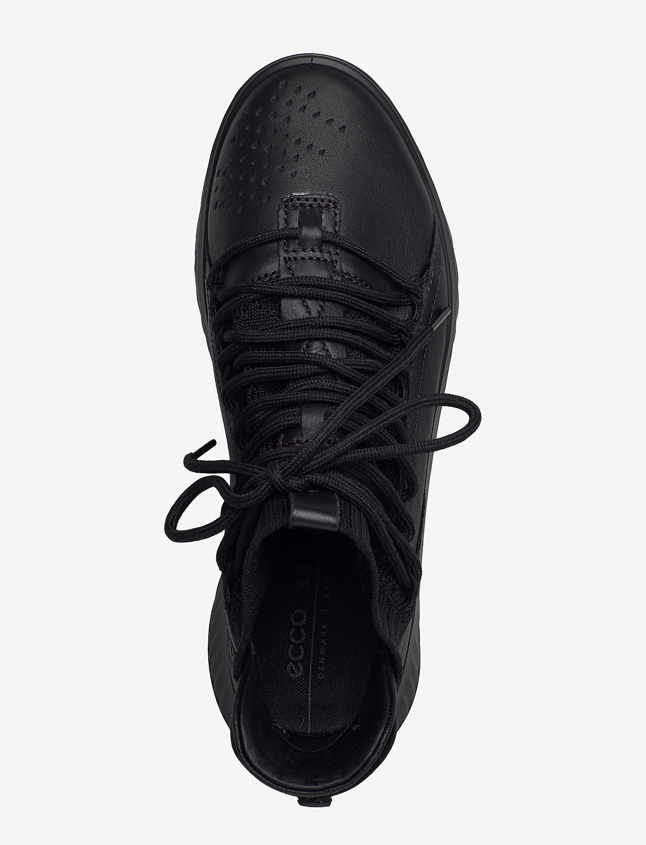 St.1 Lite W (Black/black) - ECCO