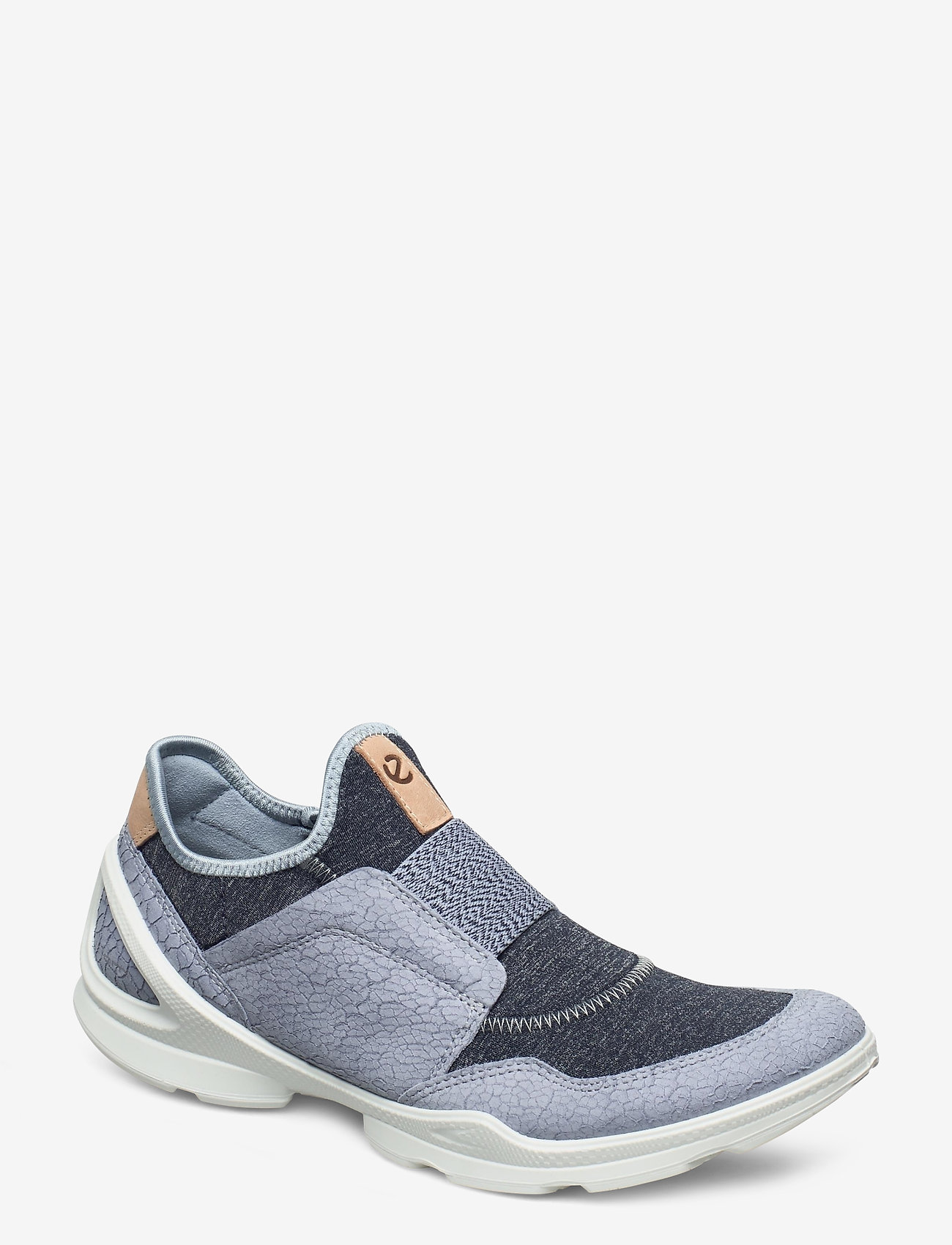ECCO - BIOM STREET W - lage sneakers - dusty blue/marine - 0