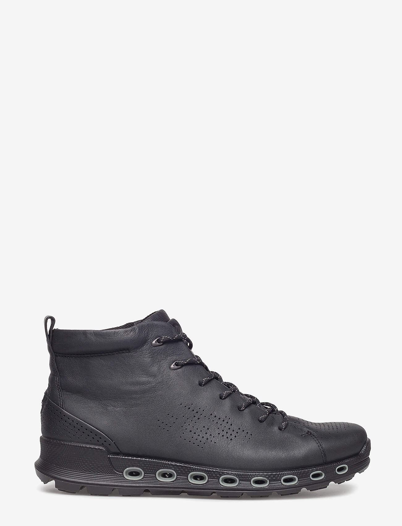ECCO - COOL 2.0 - laced boots - black - 1