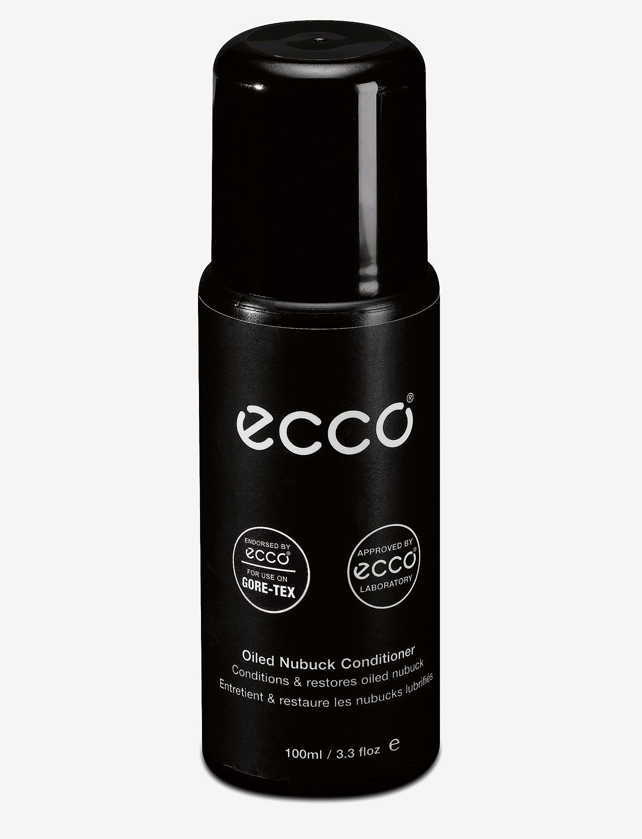 ECCO - Shoe Care Care - shoe protection - transparent - 0