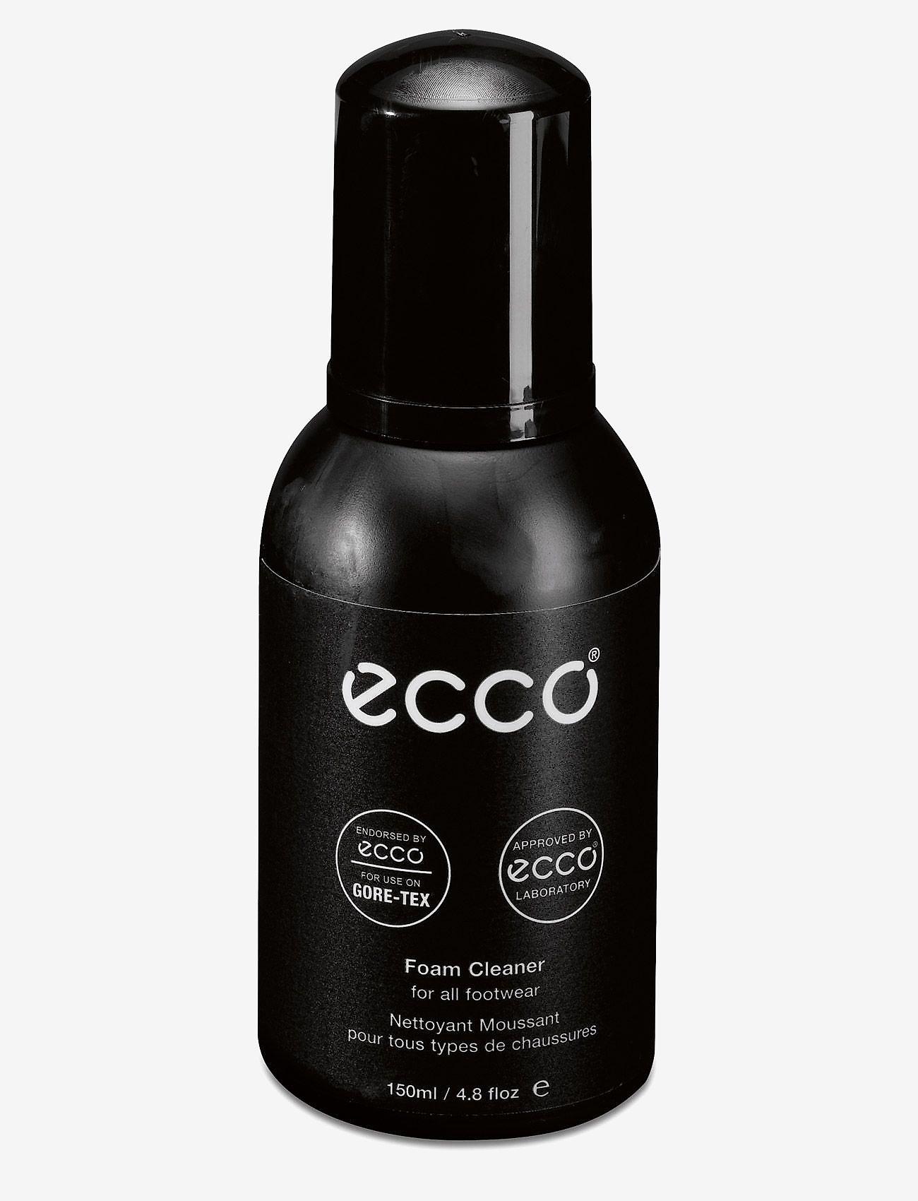 ECCO - Shoe Care Clean - shoe protection - transparent - 0