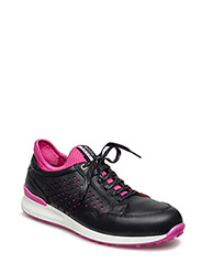 WOMEN'S GOLF SPEED HYBRID - BLACK/RASPBERRY