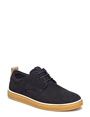 CREPETRAY LADIES - BLACK/POWDER