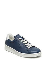 SOFT 4 - TRUE NAVY/WHITE