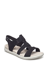 DAMARA SANDAL - BLACK