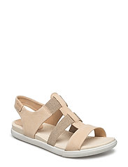 DAMARA SANDAL - POWDER