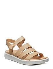 Flate Sandaler | Kjøp online fra de største butikkene