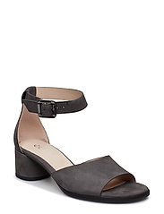 SHAPE BLOCK SANDAL 45 - URBAN GREY