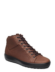 SOFT 7 TRED M - COCOA BROWN