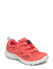 BIOM TRAIL KIDS - SPICED CORAL