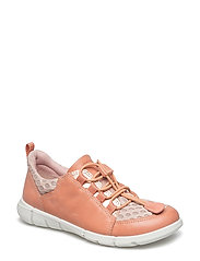 INTRINSIC SNEAKER - MUTED CLAY/ROSE DUST/ROSE DUST