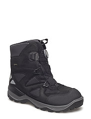 SNOW MOUNTAIN - BLACK/BLACK