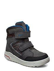 URBAN SNOWBOARDER - BLACK/DARK SHADOW/OLYMPIAN BLUE