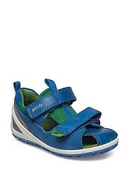 LITE INFANTS SANDAL - BERMUDA BLUE/BERMUDA BLUE