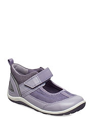 BIOM MINI SHOE - CROCUS