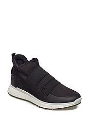 ST.1 W - BLACK/BLACK