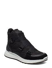 ST.1 W - BLACK/BLACK/BLACK