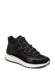 ST.1 M - BLACK/BLACK/BLACK