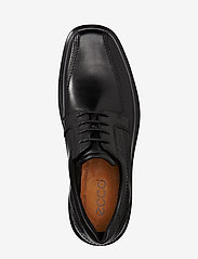 ECCO - HELSINKI - laced shoes - black - 2