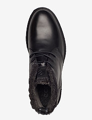 ECCO - CREPETRAY HYBRID M - laced boots - black - 3