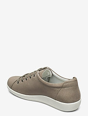 ECCO - SOFT 2.0 - låga sneakers - vetiver - 2