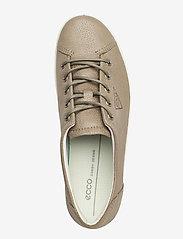 ECCO - SOFT 2.0 - låga sneakers - vetiver - 3