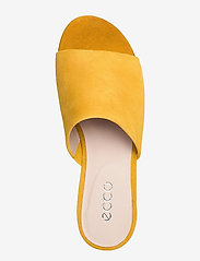 ECCO - W FLAT SANDAL II - flat sandals - merigold - 3