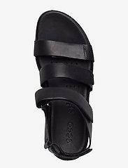 ECCO - FLASH - flat sandals - black - 3