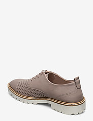 ECCO - INCISE TAILORED - snörskor - grey rose - 2