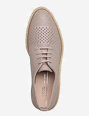 ECCO - INCISE TAILORED - snörskor - grey rose - 3