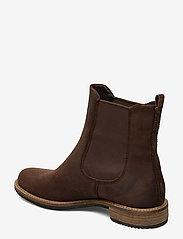 ECCO - SARTORELLE 25 - chelsea boots - coffee - 2
