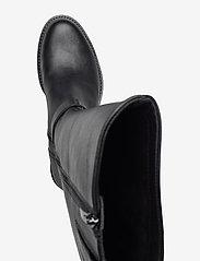 ECCO - SARTORELLE 25 - lange laarzen - black - 3