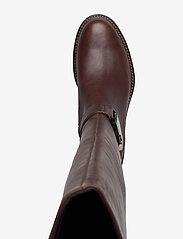 ECCO - SARTORELLE 25 - lange laarzen - cocoa brown - 3