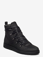 ECCO - BELLA - flat ankle boots - black - 0