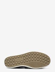 ECCO - SOFT 7 W - låga sneakers - shale metallic - 4