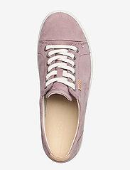 ECCO - SOFT 7 W - låga sneakers - woodrose - 3