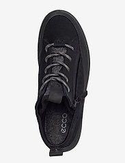 ECCO - SOFT 7 TRED W - lage sneakers - black - 3