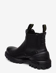 ECCO - TREDTRAY W - chelsea boots - black - 2