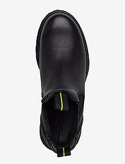 ECCO - TREDTRAY W - chelsea boots - black - 3