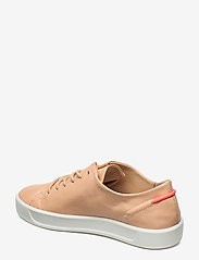 ECCO - SOFT 8 W - lage sneakers - natural nude m1 - 2