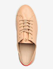 ECCO - SOFT 8 W - lage sneakers - natural nude m1 - 3