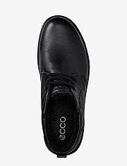 ECCO - TURN - desert boots - black - 2