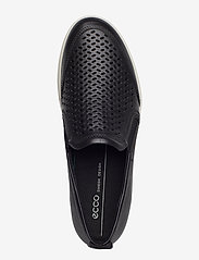 ECCO - COLLIN 2.0 - baskets slip-ons - black - 3
