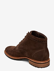 ECCO - VITRUS I - laced boots - coffee - 2