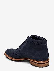 ECCO - VITRUS I - laced boots - navy - 2