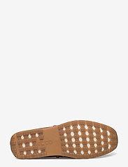 ECCO - RECIPRICO - loafers - mahogany - 4
