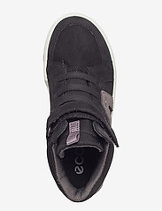ECCO - GLYDER - tennarit - black/slate - 3